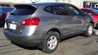 2013 Nissan Rogue S East Haven, CT 26