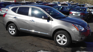 2013 Nissan Rogue S East Haven, CT 27