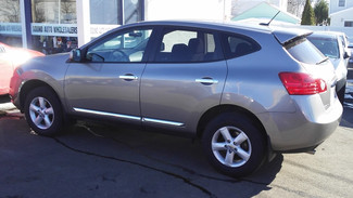 2013 Nissan Rogue S East Haven, CT 29