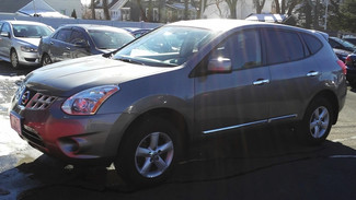 2013 Nissan Rogue S East Haven, CT 32