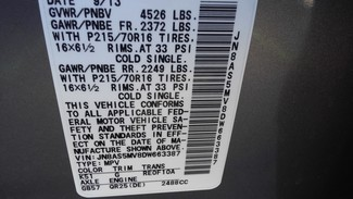2013 Nissan Rogue S East Haven, CT 30