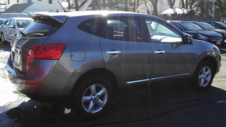 2013 Nissan Rogue S East Haven, CT 5