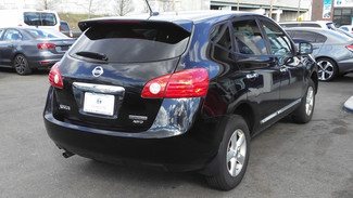 2013 Nissan Rogue S East Haven, CT 24