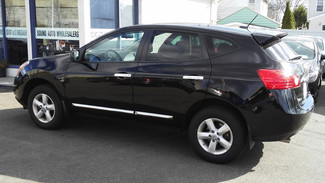 2013 Nissan Rogue S East Haven, CT 28