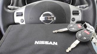 2013 Nissan Rogue S East Haven, CT 31