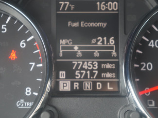 2013 Nissan Rogue S Englewood, CO 15