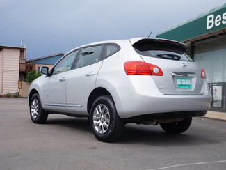 2013 Nissan Rogue S Englewood, CO 2
