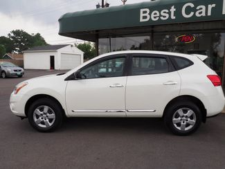 2013 Nissan Rogue S Englewood, CO 1