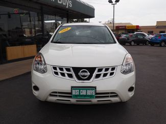 2013 Nissan Rogue S Englewood, CO 7