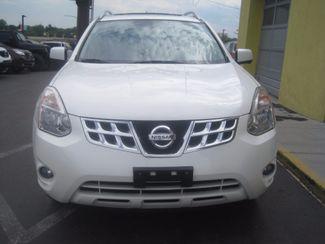 2013 Nissan Rogue SL Englewood, Colorado 2