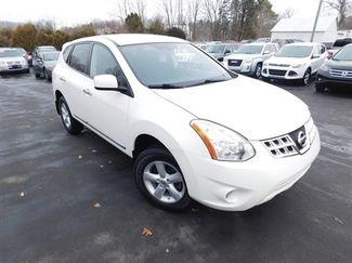 2013 Nissan Rogue S Ephrata, PA