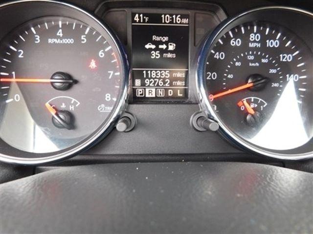 2013 Nissan Rogue S Ephrata, PA 15