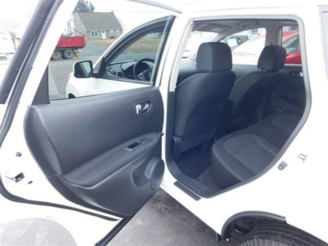 2013 Nissan Rogue S Ephrata, PA 17