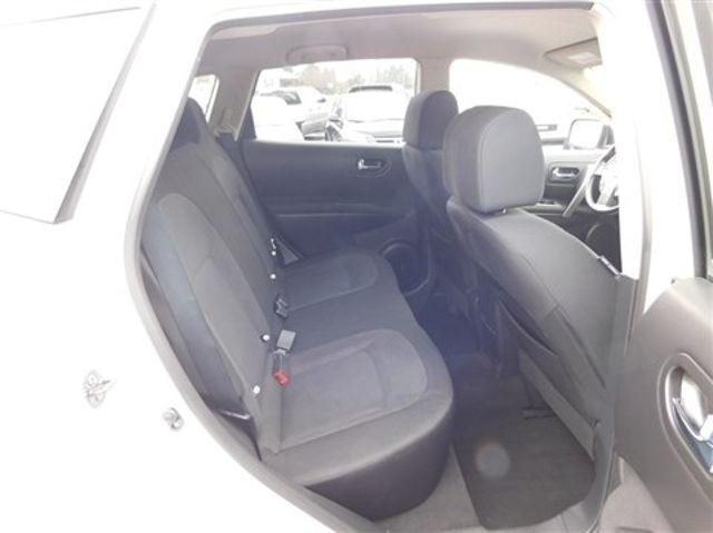 2013 Nissan Rogue S Ephrata, PA 21