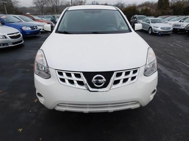 2013 Nissan Rogue S Ephrata, PA 8