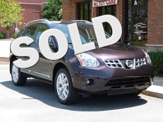 2013 Nissan Rogue in Flowery, Branch,