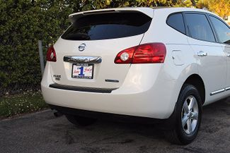 2013 Nissan Rogue S Hollywood, Florida 43