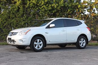 2013 Nissan Rogue S Hollywood, Florida 9