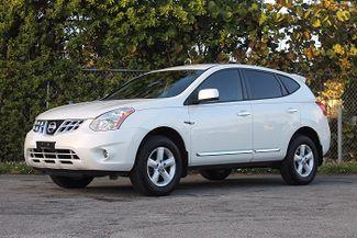 2013 Nissan Rogue S Hollywood, Florida 34