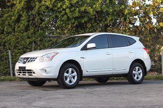 2013 Nissan Rogue S Hollywood, Florida 26