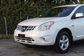 2013 Nissan Rogue S Hollywood, Florida 39