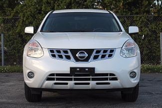 2013 Nissan Rogue S Hollywood, Florida 12