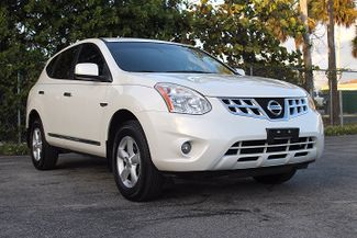 2013 Nissan Rogue S Hollywood, Florida 38
