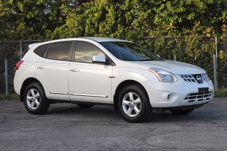 2013 Nissan Rogue S Hollywood, Florida 25