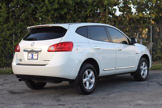 2013 Nissan Rogue S Hollywood, Florida 4