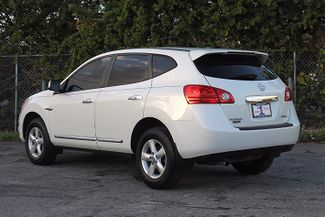 2013 Nissan Rogue S Hollywood, Florida 7