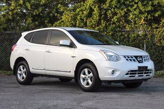 2013 Nissan Rogue S Hollywood, Florida 13