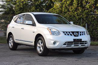 2013 Nissan Rogue S Hollywood, Florida 1