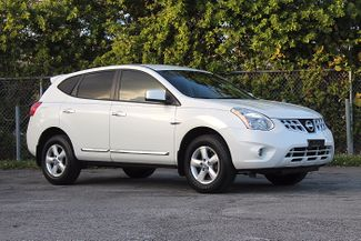 2013 Nissan Rogue S Hollywood, Florida 33