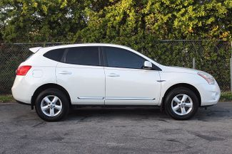 2013 Nissan Rogue S Hollywood, Florida 3