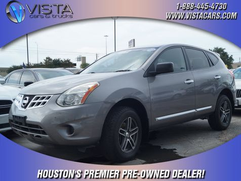 2013 Nissan Rogue S in Houston, Texas