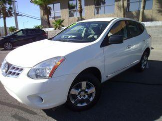 2013 Nissan Rogue S Las Vegas, NV 1