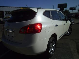 2013 Nissan Rogue S Las Vegas, NV 2