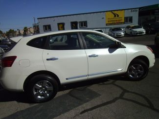 2013 Nissan Rogue S Las Vegas, NV 3