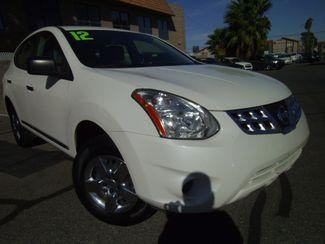2013 Nissan Rogue S Las Vegas, NV 4