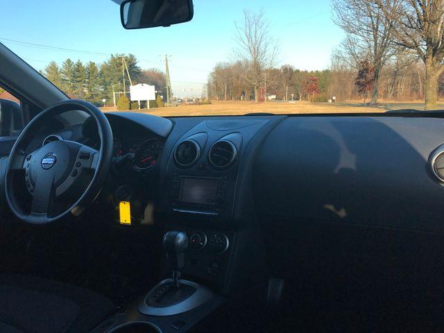 2013 Nissan Rogue SV Leesburg, Virginia 14