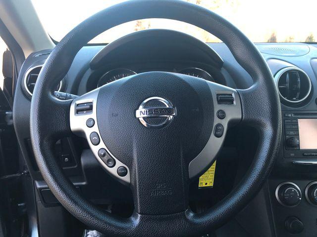 2013 Nissan Rogue SV Leesburg, Virginia 17