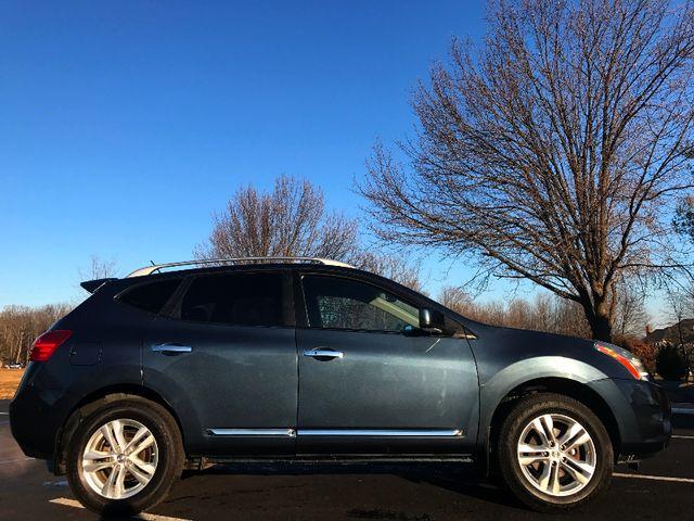 2013 Nissan Rogue SV Leesburg, Virginia 5