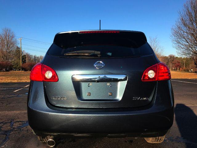 2013 Nissan Rogue SV Leesburg, Virginia 7