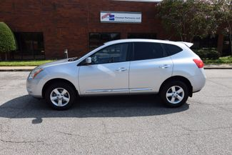 2013 Nissan Rogue S Memphis, Tennessee 25