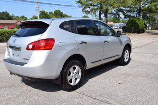 2013 Nissan Rogue S Memphis, Tennessee 8