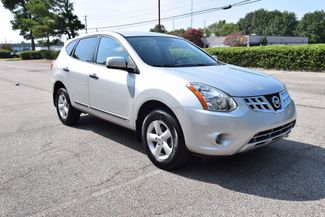 2013 Nissan Rogue S Memphis, Tennessee 1