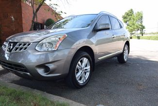2013 Nissan Rogue SV Memphis, Tennessee 18
