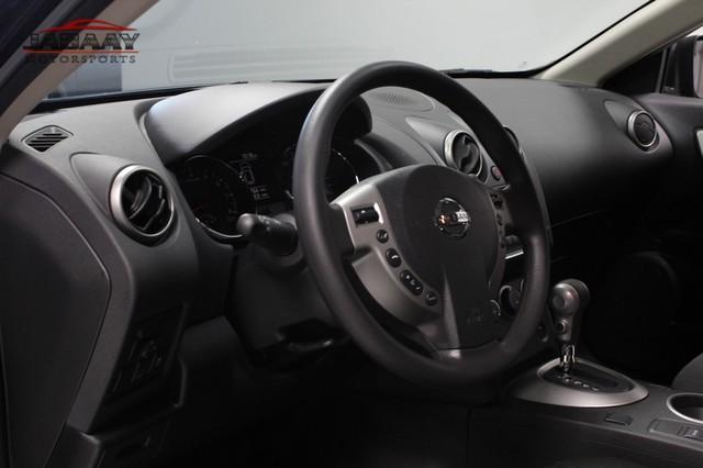 2013 Nissan Rogue SV Merrillville, Indiana 9