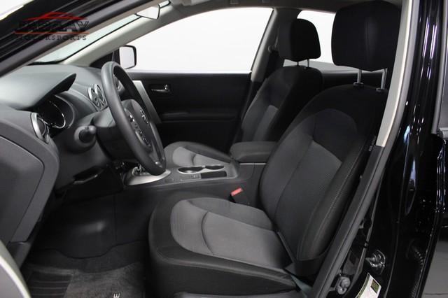 2013 Nissan Rogue SV Merrillville, Indiana 10
