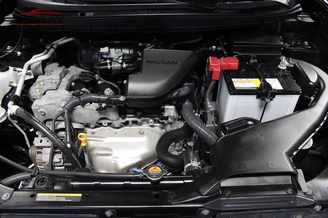 2013 Nissan Rogue SV Merrillville, Indiana 8